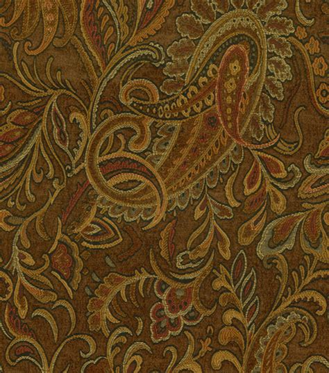 home decor print fabric richloom studio landora richloom studio home decor print fabric danegeld chestnut