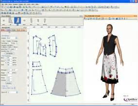 Free Fashion Design Software fashion design software voguemagz voguemagz