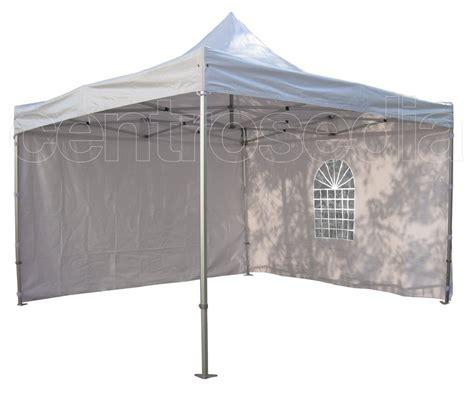 gazebo professionale gazebo professionale per esterno 4x4m in alluminio gazebi