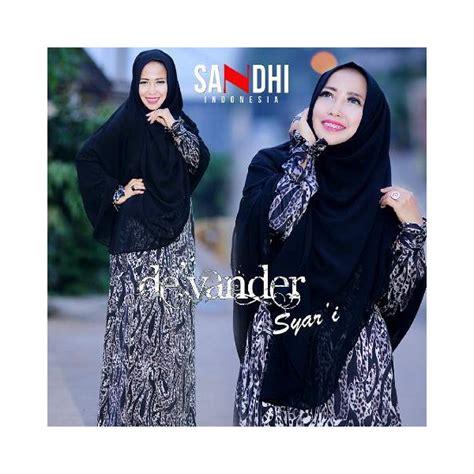 Grab Mukena Murah Distro Mukena Gamis Syar I Limited Edition baju muslim wanita jual busana gamis muslim