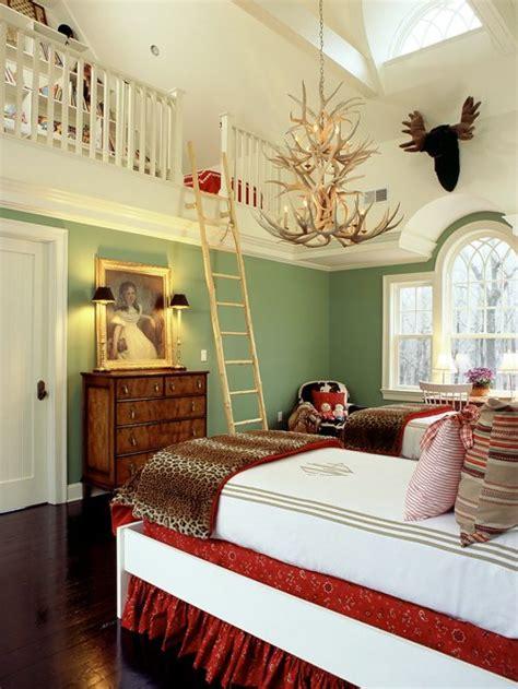 houzz loft bedroom design ideas remodel pictures