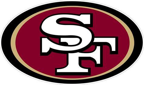 Baltimore Ravens Home Decor by San Francisco 49ers Vinyl Decal Choose Size Nfl Team Logo