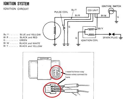 honda nq50 wiring diagram honda wiring diagram
