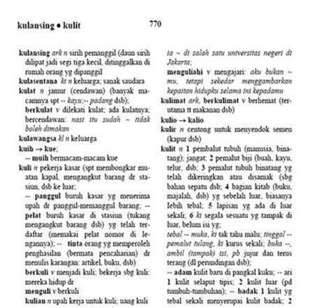 Buku Ajar Applied Linguistics 1 bahasa indonesia kamus
