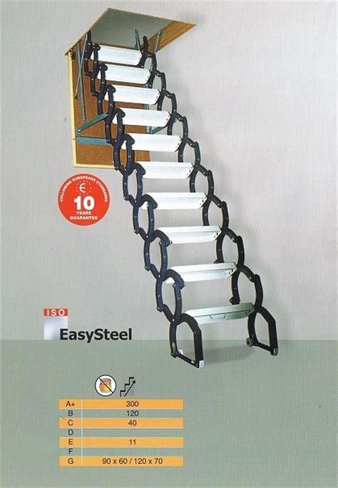 uitschuifbare traphek vlizotrappen voor naar de zolder