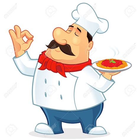 Chef Clipart by Chef Clipart Free Best Chef Clipart On