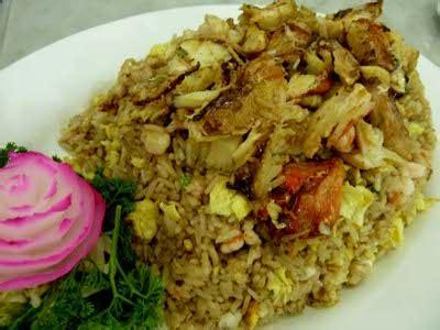latar belakang membuat nasi goreng nasi goreng paling mahal sedunia