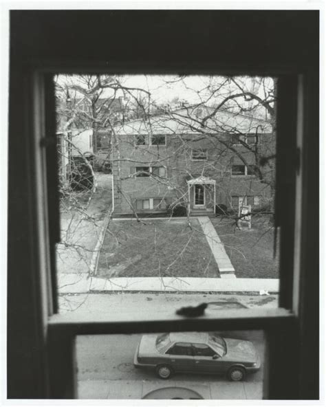 jeremy lublin the good and the bad through a window