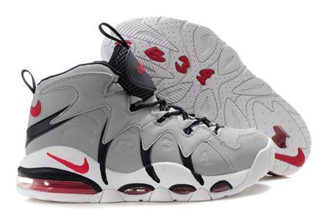 barkley shoes nike air max cb34 black white charles barkley shoes