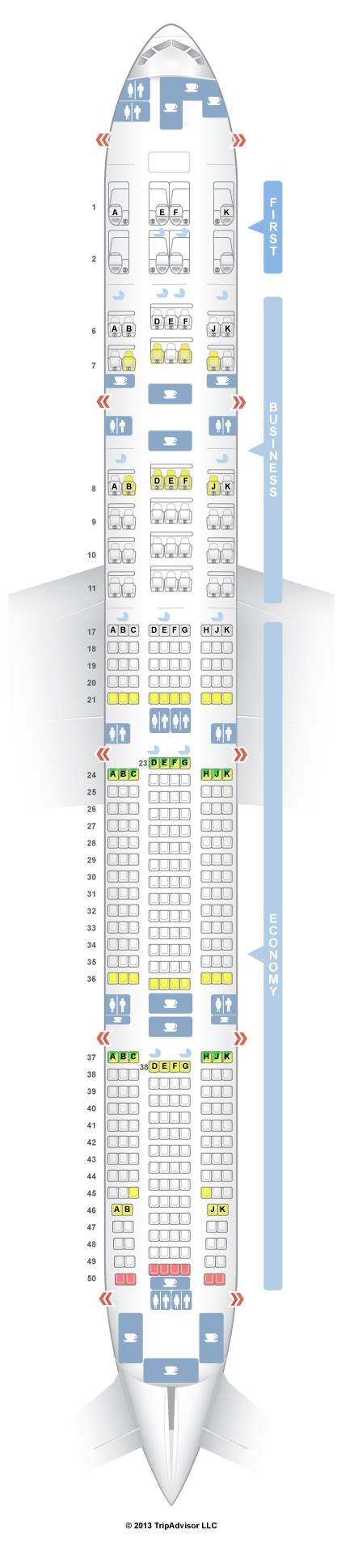 emirates seat map seatguru seat map emirates boeing 777 300er 77w three