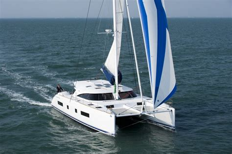 sailing boat new new nautitech 542 sailing catamaran for sale fibreglass