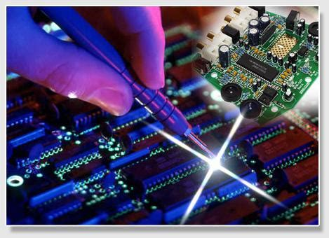 Engineering Electronics 15 engineering disciplines by salary prospects design news