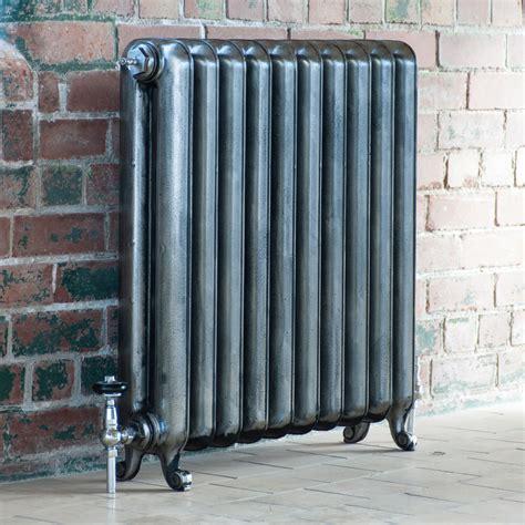 cast iron bathroom radiators the duchess cast iron radiators
