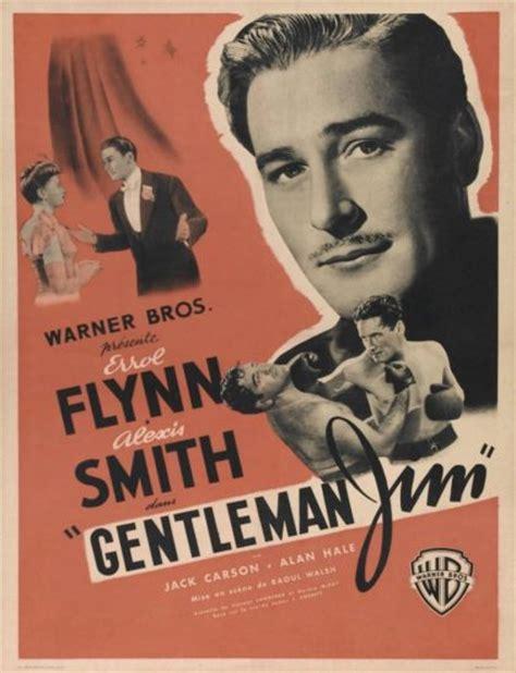 gentleman jim gentleman jim 1942 on collectorz com core movies