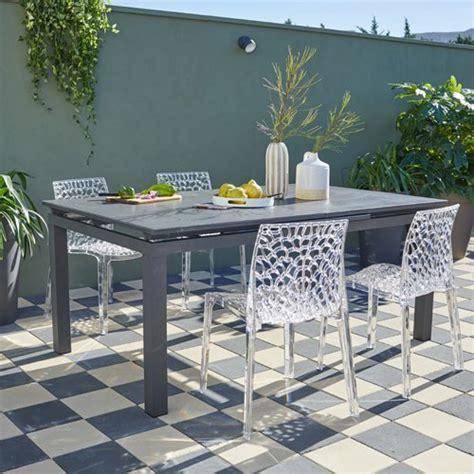 Beau Table Et Chaise De Jardin En Solde #1: table-de-jardin.jpg