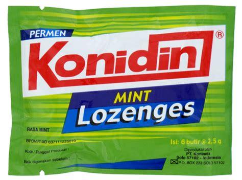 Konidin Obat konimex e store konidin sirup 60 ml