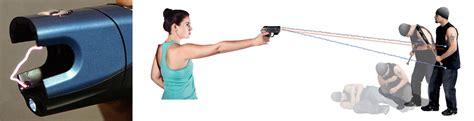 best taser guns pros and cons of taser versus stun gun which is better