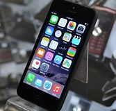 Image result for Apple iPhone 5. Size: 167 x 160. Source: www.bestusedcellphones.com
