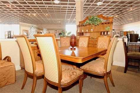 dining room sets las vegas dining set colleen s classic consignment las vegas