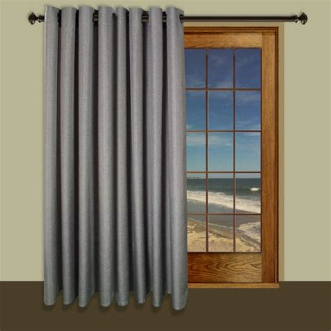 Curtains For Patio Doors With Detachable Wand by 68 Best Sliding Door Window Coverings Images On