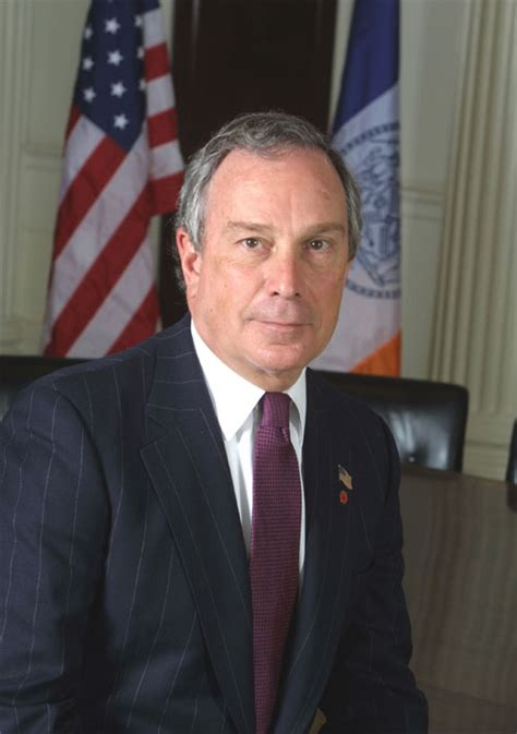 Bloomberg Giuliani For Us President by 2005 Elections Overview And Results Of