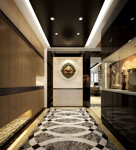 int 233 rieur moderne design luxe images gratuites