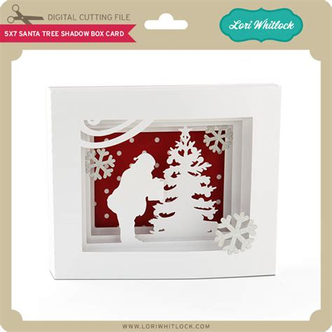 how to make a shadow box card 5 215 7 shadow box cards 187 lori whitlock