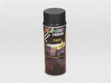Plastik Lackieren Acryl by Lackspray Plastik 400ml Dupli Color 327285