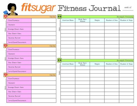 printable meal plan weight loss idea health diet and exercise pinterest weight loss