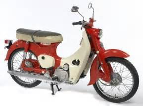 Vintage Honda Motorcycle Vintage Motorcycle