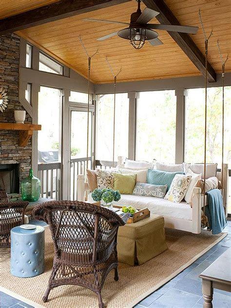 Enclosed Patio Swing 201 Best Sunroom Images On Sunroom Tubs