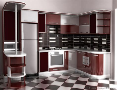 pictures of kitchens modern red kitchen cabinets pictures of kitchens modern red kitchen cabinets page 3