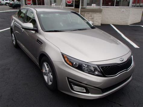 Kia Optima Lx Horsepower 2014 Kia Optima Lx Data Info And Specs Gtcarlot