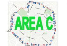 orari ingresso area c mappa area c confini e informazioni utili