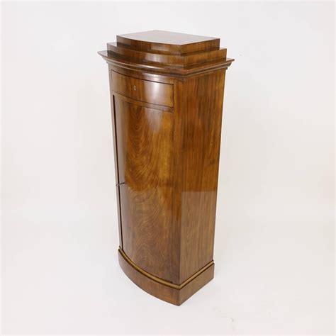 Drum Cabinet by Biedermeier Drum Cabinet For Sale At 1stdibs