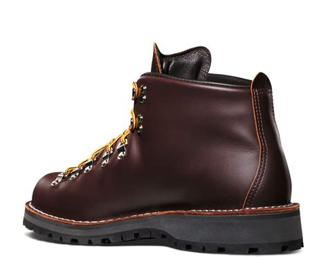 Light Boots by Mountain Light Boot By Danner