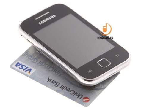 Sale Samsung Gt S5360 samsung gt s5360 galaxy y reviews pros and cons ratings