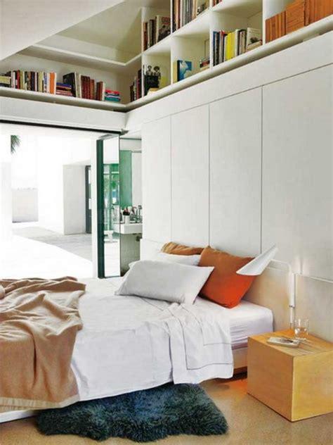 Easy Bedroom Storage 31 Simple But Smart Bedroom Storage Ideas Interior God