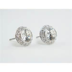 Lighting Accessories For Chandeliers Swarovski Angelic Pierced Earrings 1081942 Jewelry