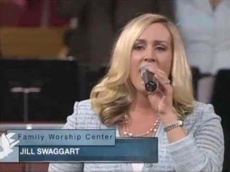toby keith go tell it on the mountain he s alive again jill swaggart from jimmy swaggart
