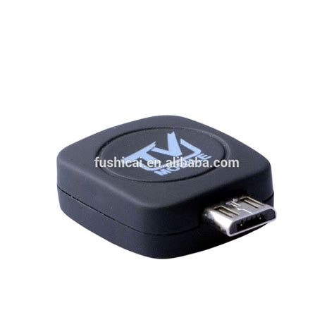 Tv Tuner Android Indonesia android mini t 233 l 233 phone mobile tv tuner micro usb tv poche