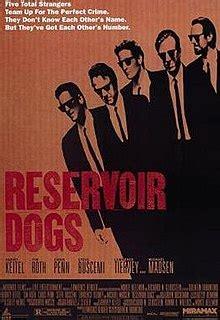 reservoir dogs song reservoir dogs