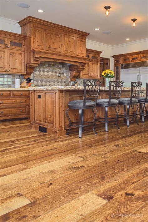 15 Beauty Hickory Wood Floors 2017   TheyDesign.net