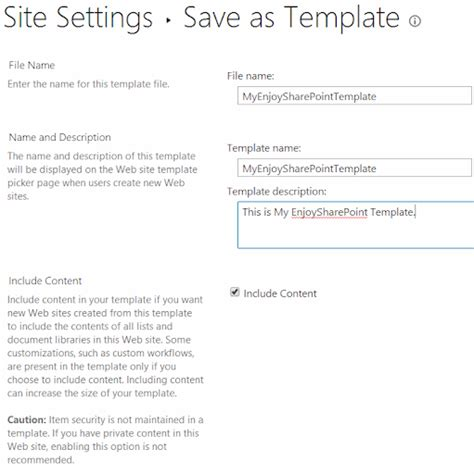 templates for website meaning sharepoint 2013 site definition site template tutorial