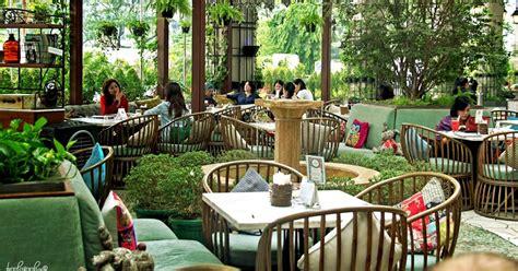 desain terbaru taman gantung  rumah minimalis  konsep alami
