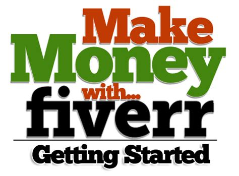 Online Scams To Make Money - how can you make money on fiverr simple ways to earn money online