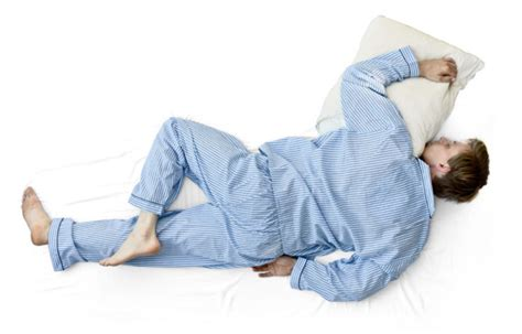 Stomach Sleepers Personality by