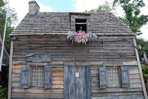 oldest school house in america yelp