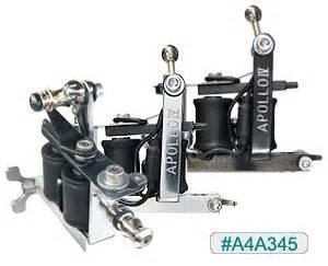 tattoo machine unimax 4a345 4bk345 unimax mini apollo 4