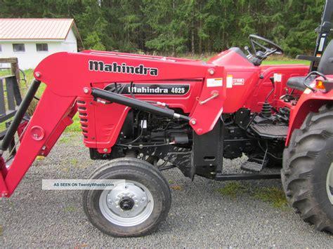 mahindra tractor loader mahindra front end loader attachments images